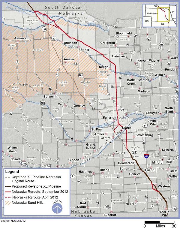 Keystone-XL-reroute-map
