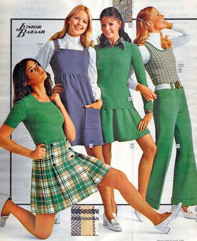 Retrospace - for all your '70's Nostalgia Needs